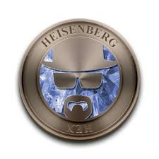 heisenberg-coin