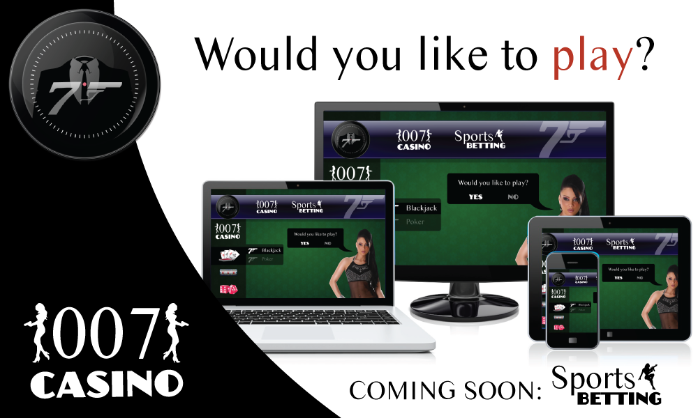 007 coin sports betting
