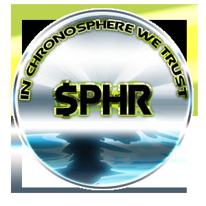 Chronosphere coin