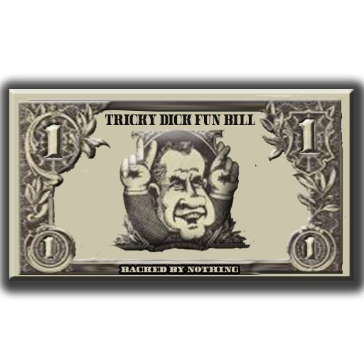 trick dick fun bills