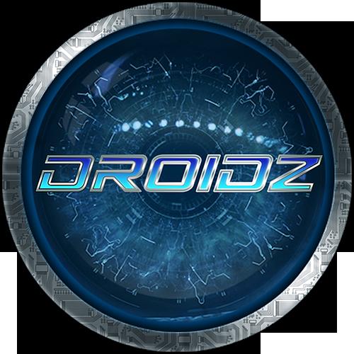 droidz coin