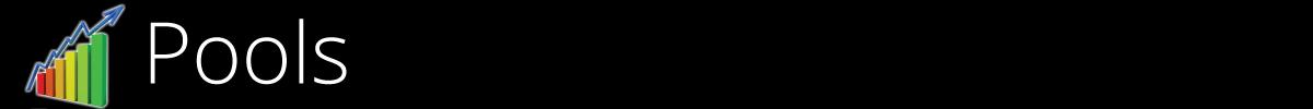 graphcoin pools