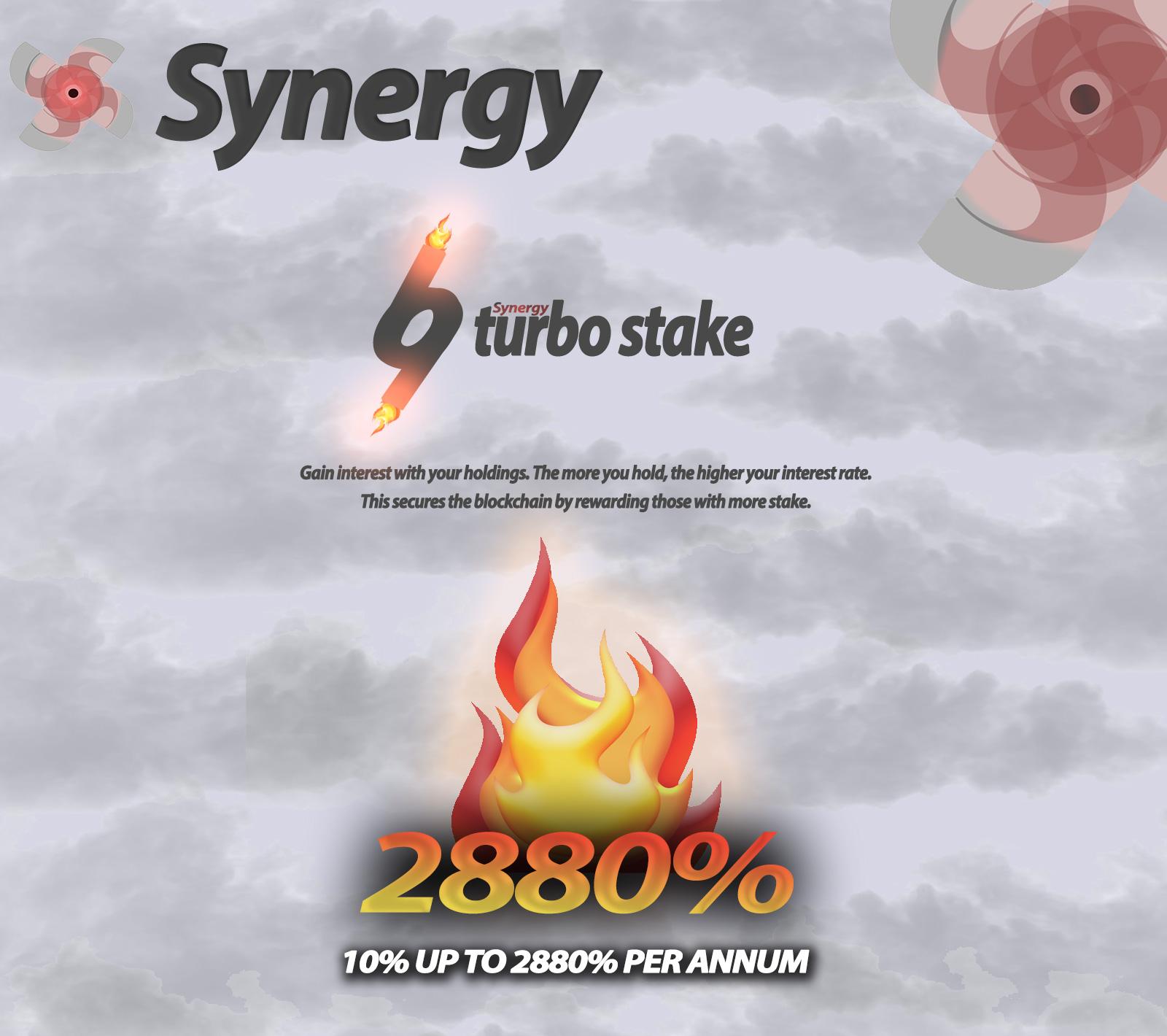 synergy coin