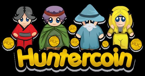 huntercoin-banner