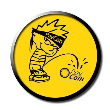 paycon coin