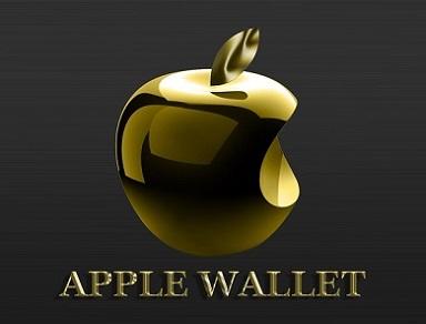 XDEII Apple Wallet