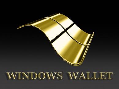 XDE II windows-wallet